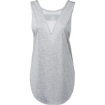 BCG Women's Elastic Back Turbo Muscle Tank Top - view number 2