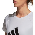 adidas Women's Design 2 Move Logo T-shirt - view number 4