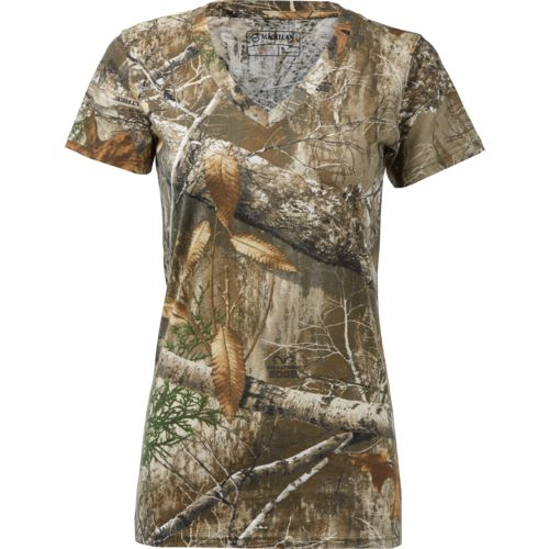Magellan Outdoors Women's Hill Zone Short Sleeve T-shirt