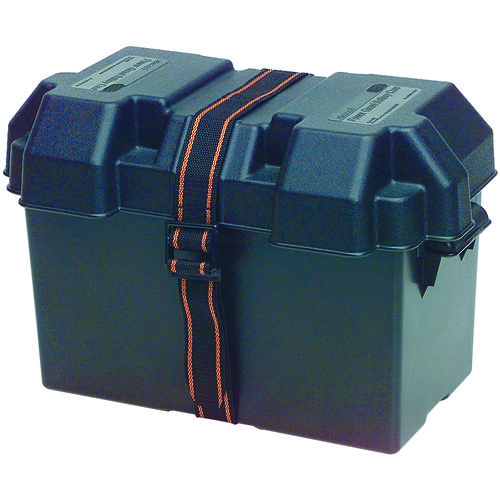 Display product reviews for Attwood® Series 27 Battery Box