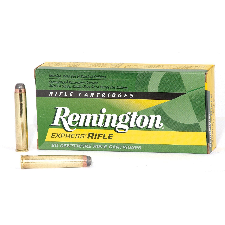 Remington .444 Marlin 240-Grain Centerfire Rifle Ammunition