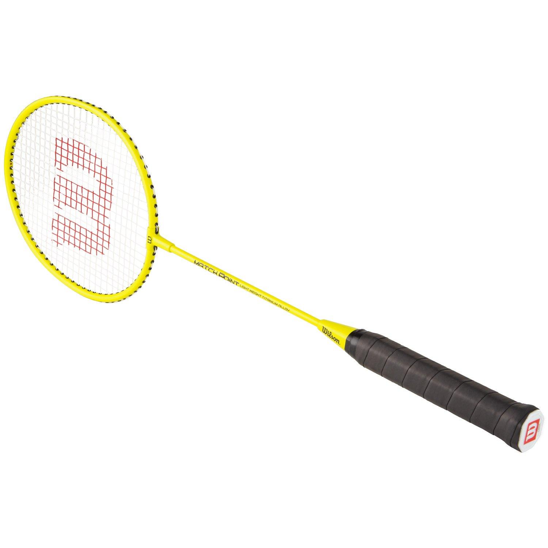 Wilson Matchpoint™ Badminton Racquet