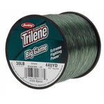 Berkley® Trilene® Big Game 30 lb. - 440 yards Monofilament Fishing Line