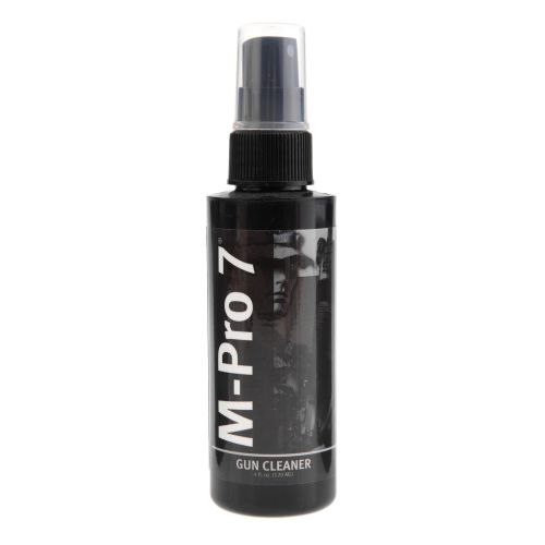 Display product reviews for M-Pro 7® Gun Cleaner