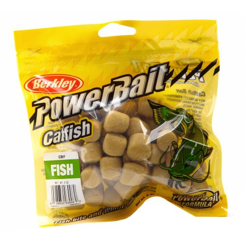 Berkley® PowerBait® Catfish Bait Chunks