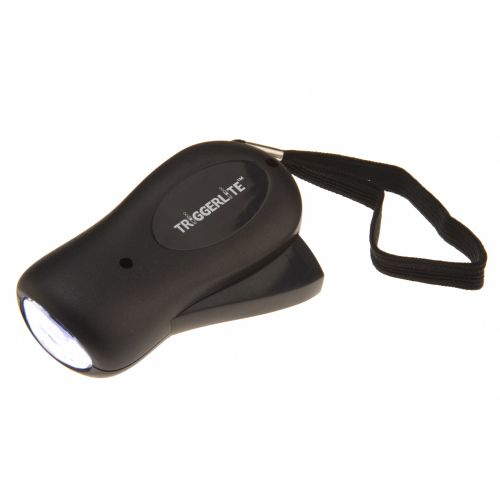 Triggerlite™ LED Flashlight