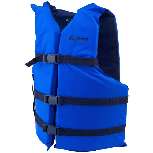 Display product reviews for Onyx Outdoor Adults' Universal General Boating Life Vest