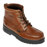 Wolverine Men's Moc Toe Steel-Toe EH Chukkas - view number 2