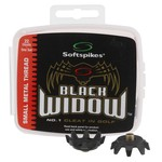 Softspikes Black Widow™ Standard Thread Spikes 22-Pack
