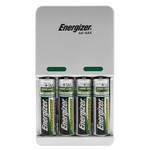 Energizer® Charger for AA and AAA Batteries