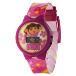 Dora The Explorer Girls' Digital Watch