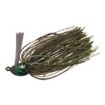 Strike King Hack Attack 1/2 oz. Casting/Flipping Jig - view number 1