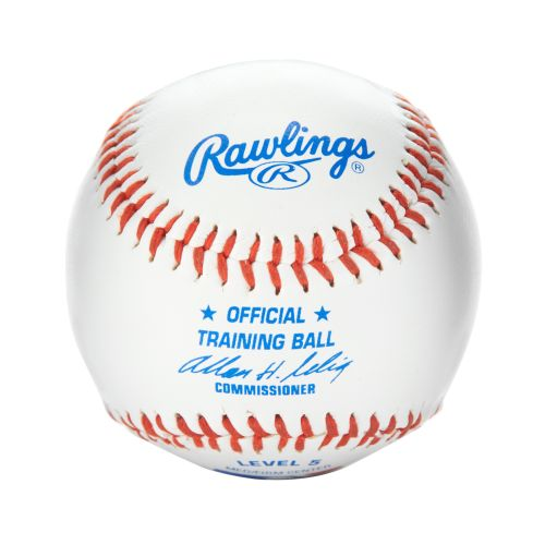 Rawlings® Level 5 Training Baseball