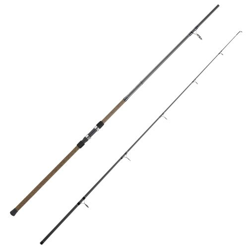 Display product reviews for Okuma Longitude 12' Heavy Surf Saltwater Spinning Rod