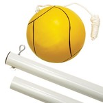 Superior Tetherball Set - view number 1