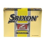 SRIXON® Z-STAR Tour Yellow Golf Balls 12-Pack