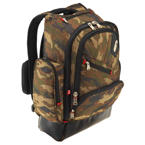 Image for Ful Refugee Backpack from Academy