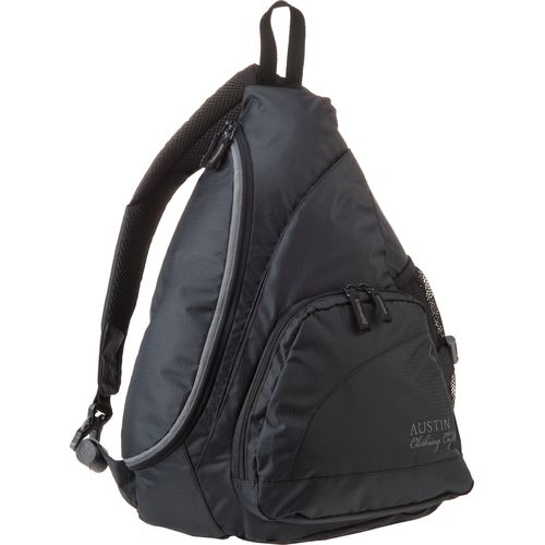Image for Austin Clothing Co.® Sling Backpack from Academy
