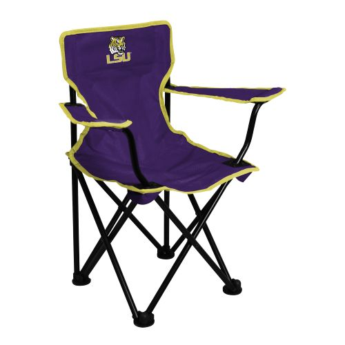 Image for Logo Chair Kids' Louisiana State University Chair from Academy