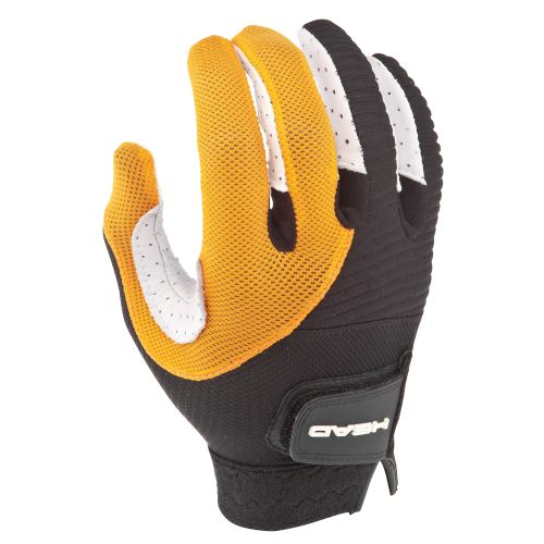 Display product reviews for HEAD Adults' Air Flow Tour Racquetball Gloves