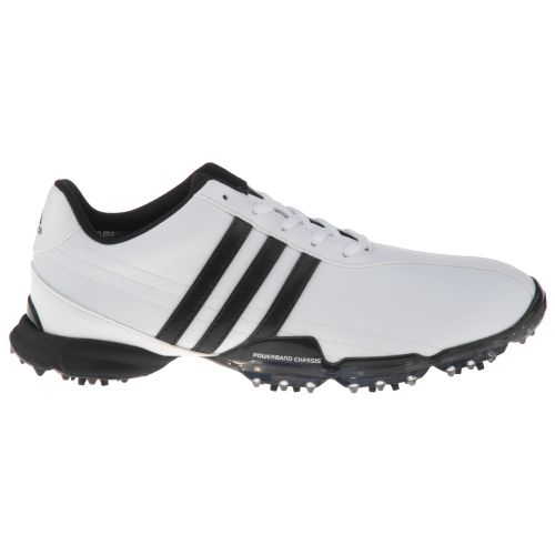 adidas Men's POWERBAND Grind Golf Shoes