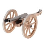 Traditions Mini Napoleon III Cannon Kit