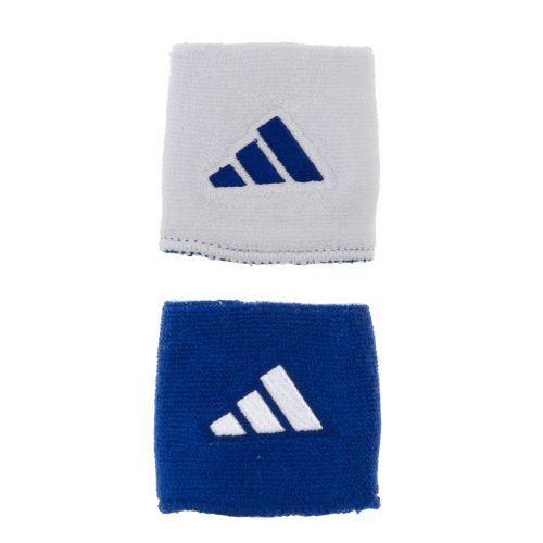 Image for adidas Interval Reversible Wristbands from Academy