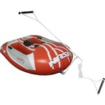 Nash Sit N Ski 2-Person Inflatable Tube