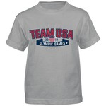 Men's Team USA 2012 Star Crest T-Shirt