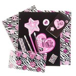 Accessories 22 Girls' 11-Piece Stationery Set