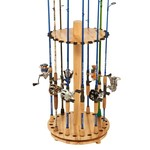 Tournament Choice® 24-Rod Spinning Rack - view number 2