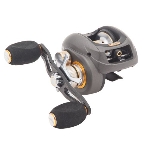 Image for H2O XPRESS® Mystic Low-Profile Baitcast Reel Right-handed from Academy
