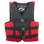 O'rageous® Adults' Nylon Type III Life Vest
