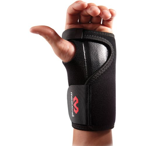 Display product reviews for McDavid Carpal Tunnel Wrist Support