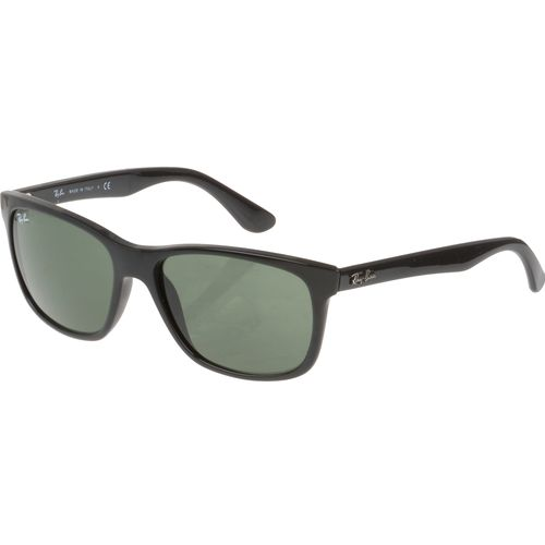 RAY BAN 4181 SIZE 57 Black Sunglasses