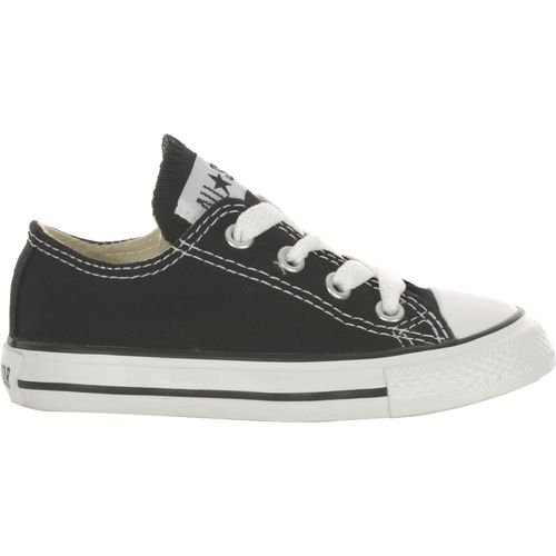 Display product reviews for Converse Toddlers' Chuck Taylor All Star Shoes