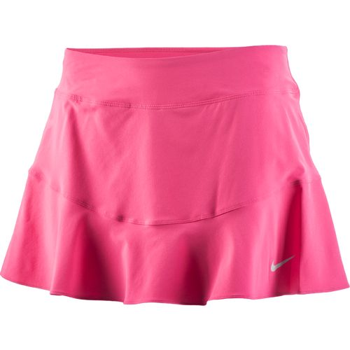 Nike Women s Flouncy Woven Tennis Skirt
