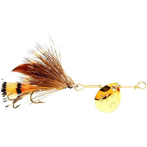 Joe's Flies Short Striker Muddler In-Line Spinner Fly