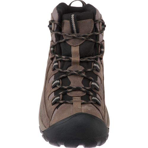 KEEN Men's Trailhead Targhee II Mid Hiking Boots - view number 3