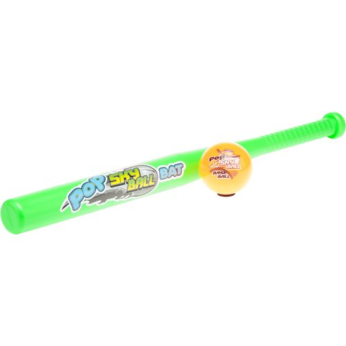 Maui Toys Pop Skyball Baseball Set