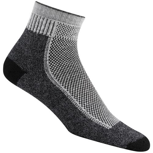 Wigwam Adults' Cool-Lite Hiker Pro Quarter Socks