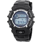 Casio Men's G-Shock Solar Atomic Digital Sports Watch