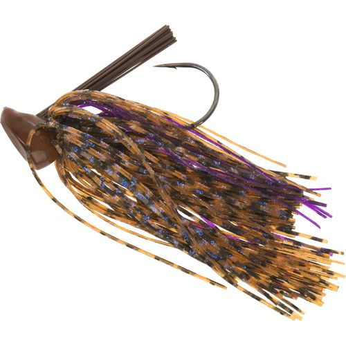 Buckeye Lures Flat Top Finesse 2' Jig