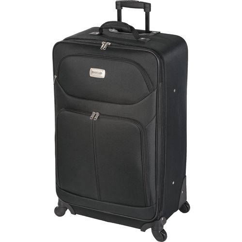 "Magellan Outdoors™ 21"" Spinner Suitcase"