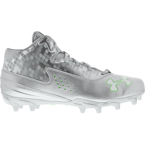 Under Armour  Men s On-Field Ripshot Lacrosse Cleats
