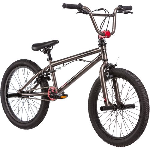 Mongoose  Kids  Scan R20 20  Freestyle Bicycle
