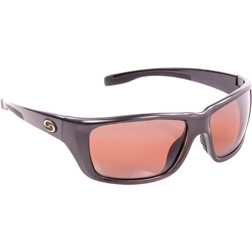 Image for Strike King Adults' S11 Optics Toledo Fishing Sunglasses from Academy