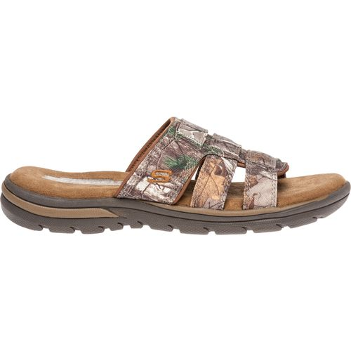 SKECHERS Men s Supreme Celino Casual Sandals