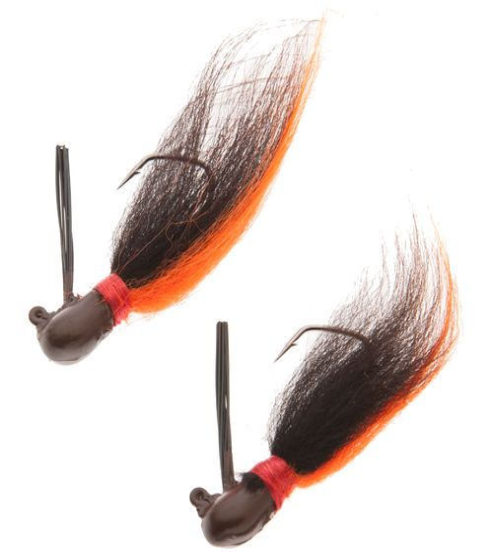 Hoppy's Onie Fly 1/8 oz. Wire Baits 2-Pack