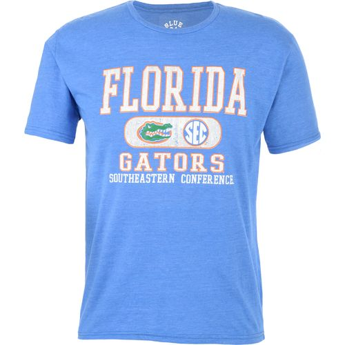 Blue 84 Men's University of Florida Triblend T-shirt